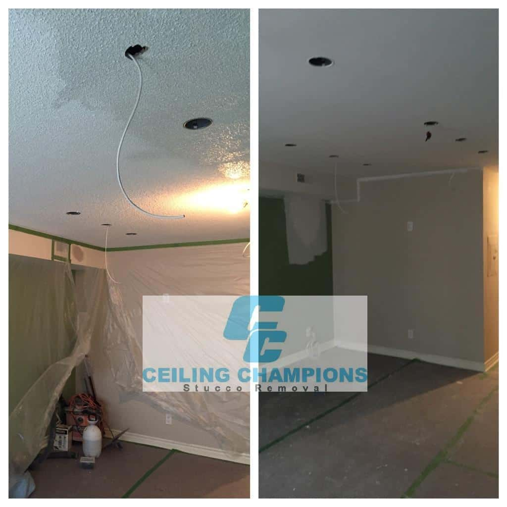 Fixing up drywall and ceiling etobicoke